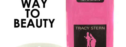 Giveaway Spotting: Tracy Stern SALONTEA THE NATURAL BEAUTY Tea