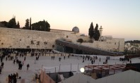 I miss East Jerusalem already…