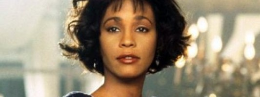 Whitney Houston Dead At 48 And I Am Sad