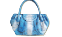 Greek Isles-Inspired Bag of the Day