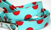 Etsy Spotting: Awesome Dog Leash