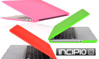 Travel Accessory Spotting: Incipio Neon Cases