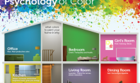 Decor Spotting: The Psychology of Color