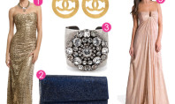 Style Spotting: 5 Fab Finds on RentTheRunway.com