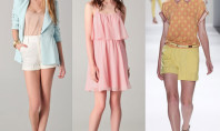 Trend Spotting: Pretty Pastels for Spring