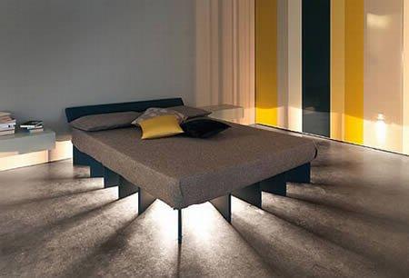 Strange Beds strange beds