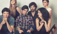 Music Spotting: Dirty Projectors