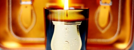 Let It burn: Candles to Give Light All Winter Long