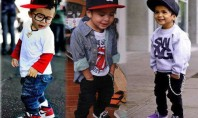 Open Letter to Kids with Swag