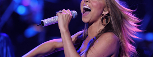 Love Lessons from Mariah Carey Songs