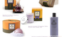 Mother's Day Spotting: Lavendar & Rosemary Fragrant Gifts from Agraria