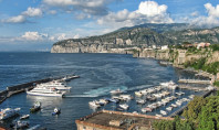 Travel Spotting: The Amalfi Coast, Italy