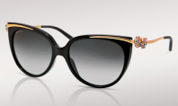 Accessory Crave: BVLGARI Crystal Cat Eye Sunglasses