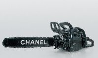Art Spotting: Tom Sachs – Yes it's Chanel