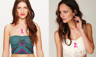 Trend Spotting: Flirty, Fun Bralettes for Summer