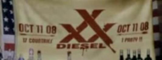 Diesel Turns 30