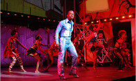 FREE Performance of Broadway's FELA!