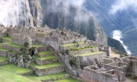 Travel Spotting: The Ruins of Machu Picchu