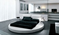 Decor Spotting: Modern Italian Bedroom Design