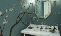Top 5 Ways to Decorate with Painted Trees