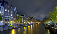 Travel Spotting: Amsterdam in Photos