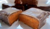 Yum Alert: Homemade Butterfinger