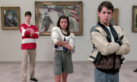 Music Spotting: Ferris Bueller's Day Off