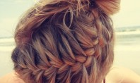 Best Beach Braid of the Day