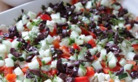 Yum Alert: 5 Layer Greek Dip
