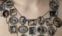 Relationship Spotting: Family Tree Necklace