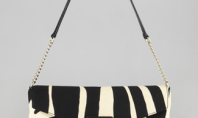 Handbag Spotting: Kate Spade New York Shoulder Bag