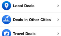 Travel Gear Spotting: Access Travel Deals at your Fingertips
