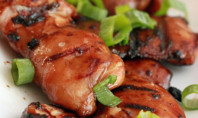 Yum Alert: Hawaiian Grilled Chicken