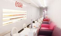 Beauty Spotting: The Absolute Best New Nail Place in NYC