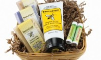 Giveaway Spotting: Beecology Moisturizing Beauty Basket