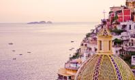 Travel Spotting: Le Sirenuse Hotel Italy