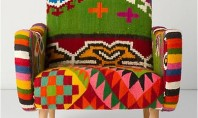 Decor Spotting: Southwestern Style Chair