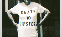 Music Spotting: What's a Hipster?