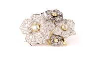 Jewelry Crave: Hail Storm Fiore Ring