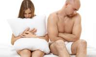 Suffering from Erectile Dysfunction? Try Breastfeeding