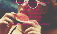 Music Spotting: Wild August Playlist