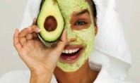 Beauty Spotting: The Avocado Face Mask