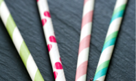 Yum Alert: Homemade Pixie Sticks