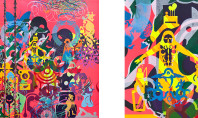 Art Spotting: Ryan McGinness