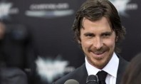 Celeb Spotting: Christian Bale the Real Life Superhero