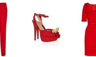Style Spotting: Scarlet Fever