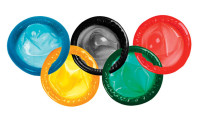 Scandal Alert: Olympic Condom Controversy