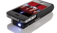 Travel Gear Spotting: iPhone Projector