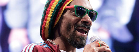 Culture Spotting: Snoop Lion