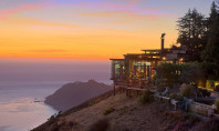 Travel Spotting: Big Sur California